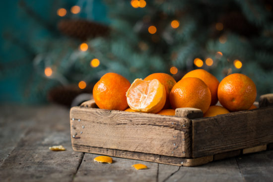 Why Clementines are Mandarins, but not all Mandarins are Clementines 2