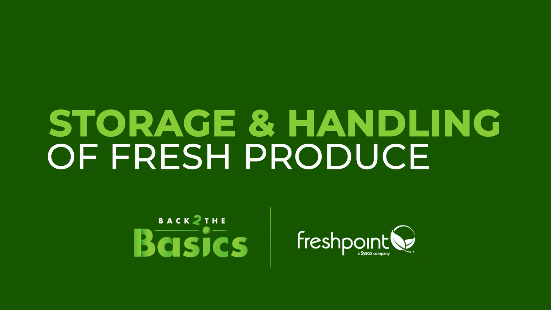 Cooler-storage hints-freshpoint-produce