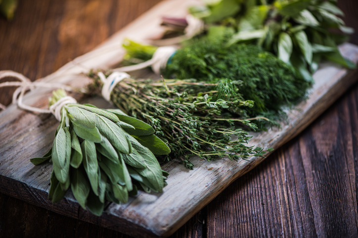 produce 101 herbs freshpoint